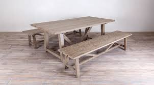outdoor wood dining table. Outdoor Furniture: Dining Collection Wood Table E