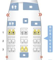 Review Lot Polish Business Class 787 New York To Warsaw