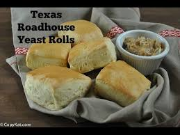 texas roadhouse rolls homemade copycat