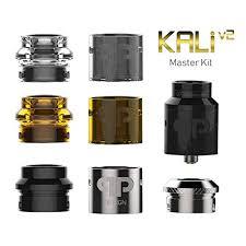 <b>Kali</b> v2 <b>RDA</b>/RSA Master Kit by <b>qp</b> Design- Buy Online in Cyprus at ...