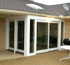 sliding glass door adjustment adjust a sliding glass door door installation experts pella sliding patio door