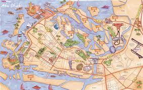 yalla abu dhabi  yalla abu dhabi events map  family guide for
