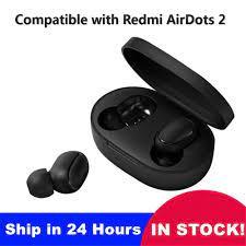 Tai Nghe Bluetooth 5.0 Không Dây Xiaomi Redmi Airdots 2