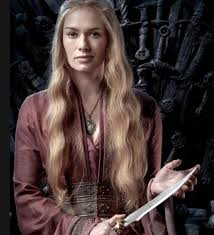 Who Is The Real Life Cersei Lannister Best Gaming and Cersei.