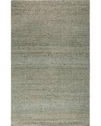 wool area rug rizzy home ellington hand loomed jute wool area rug size 3x5 new zealand
