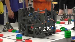 Vex Iq Ringmaster Robot Designs Vex Iq Triple Intake Robot Design