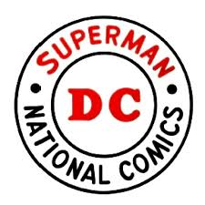 Image - DC comics logo 1964, 1965.png | Joepedia | FANDOM powered by ...