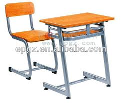 school desk and chair combo. attached kids school desk chair,combo and chair combo m