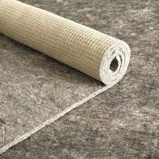 rubber carpet pad anchor grip felt and rubber felt rug pad solid rubber slab carpet padding