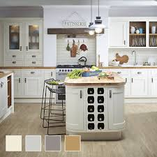 Fitted kitchens uk Luna Matt Grey Carisbrooke Fitted Kitchens Kitchen Units Contemporary Modern Traditional Fitted Kitchens Traditional Contemporary Kitchens Diy At Bq
