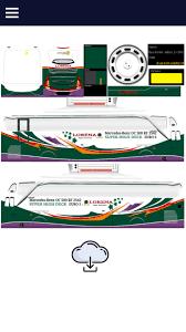 Assalamualaikum temen temen kali ini saya akan berbagi beberapa livery untuk bus ori dari bussid, yaitu jbhd, shd, xhd, sdd livery. Livery Bussid Lorena For Android Apk Download