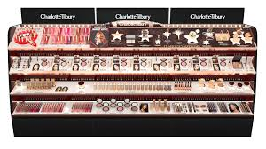 charlotte tilbury is ing to sephora so you can all the super model favorites