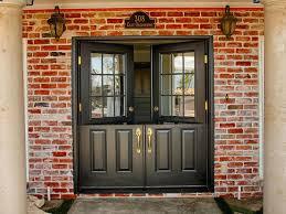 exterior dutch doors with screen cape dutch inspired beautiful high gloss blue exterior door by mcalpine