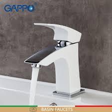 <b>GAPPO basin faucet</b> bathroom <b>sink faucet bathroom mixer</b> water tap ...