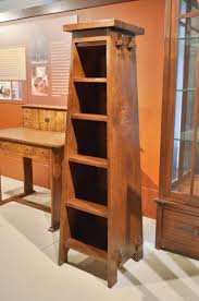 craftsman furniture. Roycroft Magazine Pedestal%22 Craftsman Furniture