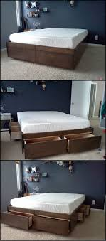 find great range bedroom. how to build a bed with drawers do you need more storage in your bedroom find great range