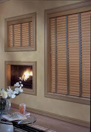 Wood Window Treatments Ideas Window Treatment Ideas For Specialty Window Shapes