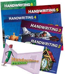 Handwriting Elementary Resources Bju Press