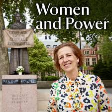 Women and Power