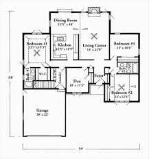 house plans 2000 to 3000 square feet inspirational 35 unique 2000 square foot ranch house plans