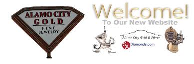 welcome to our new website for alamo city gold silver exchange