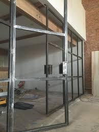 steel glass doors. Industrial Glass Door Home Design Adorable Visualize Steel French Doors Panel 9 M
