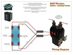 albright winch isolator su280 1179mp next