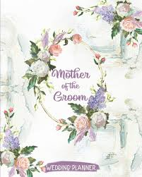 Mother Of The Groom Wedding Planner Large Rose Wedding
