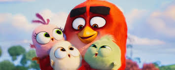 Angry Birds 2 - A Worthy Sequel, Celebrating Teamwork - and Girls in  S.T.E.M! [Movie Review] – Hope 103.2