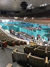 Arizona Veterans Memorial Coliseum 1826 W Mcdowell Rd