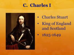 「Charles I, scotland and england king」の画像検索結果