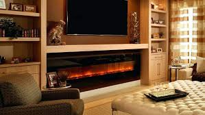 wall electric fireplace vertical mounted uk fireplaces clearance built mount bookshelves