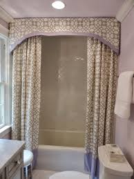 Shower Curtain Valances Ideas Shower Curtain regarding measurements 1200 X  1600