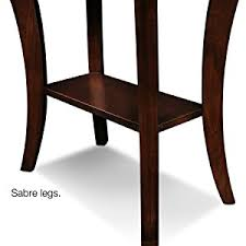 small chairside table. End Table, Side Chairside Living Room Furniture Small Table