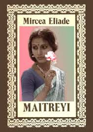Image result for eliade maitreyi