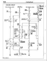 radiator fan wiring solidfonts 1994 bmw 325is radiator fan wiring diagram nilza net