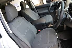 the wet seat neoprene seat cover grey