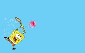Spongebob Aesthetic Desktop Wallpapers ...