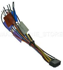 kenwood kdc mpu wiring harness kenwood image kenwood kdc mp408u kdcmp408u genuine wire harness pay today ships on kenwood kdc mp445u wiring harness