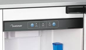 scotsman residential ice machine. Delighful Scotsman Brilliance Nugget Ice Machine In Scotsman Residential 1