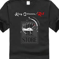 Trending T Shirt Designs T Shirts Black Rock Metal Designer 2019 Men Summer T
