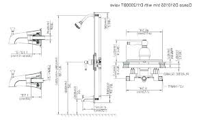 rough in shower diverter valve delta shower valve leaking diagram mixing photo 4 of 8 rough