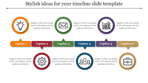 Timeline Slide Template Ideas Timeline Slide Template