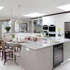 Best 25+ Kitchen island table ideas on Pinterest   Kitchen island with table,  Island table and Kitchen dining