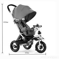 Triciclo Per Bambini Protezione Ambientale Carrello Porta Ruota In