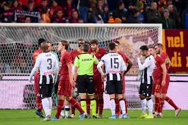 Serie A: Udinese Roma 0-4, HIghlights, Voti, Pagelle e ...