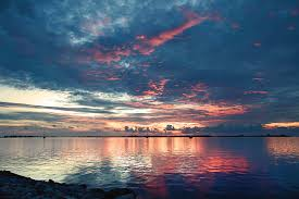 Rainbow Sunset Photograph by Christina Carlson
