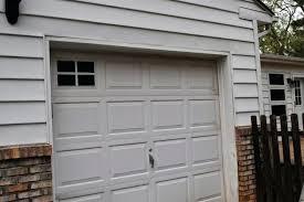 fake garage door windows incredible 4 foot carriage house doors how to install