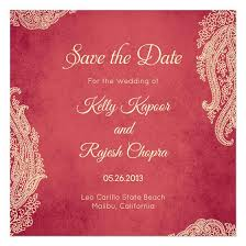 Indian Marriage Invitation Templates Smoothberryco