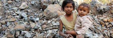 banning child labour is pointless tackle poverty instead child labour in n slums